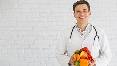 Nutrição Clínica e Terapia Nutricional