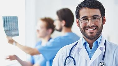Gestão para Profissionais de Saúde Online