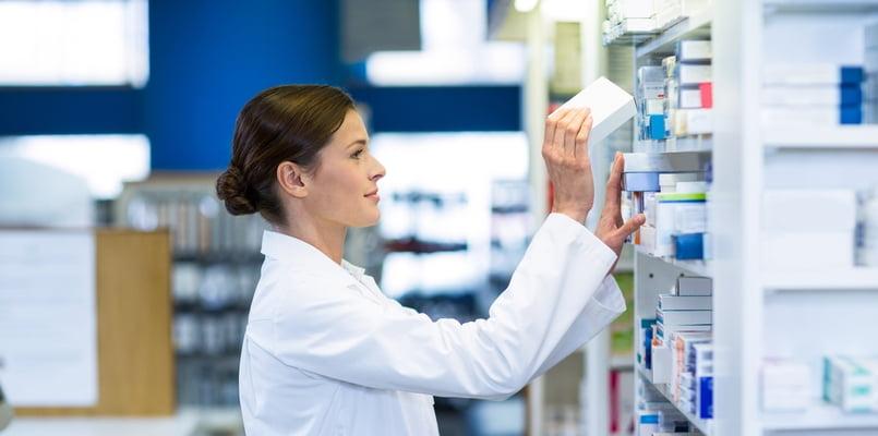 Farmácia Hospitalar com Ênfase em Farmácia Clínica
