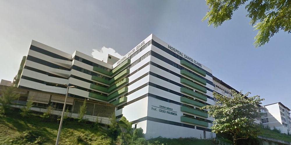 Hospital de Ensino Próprio