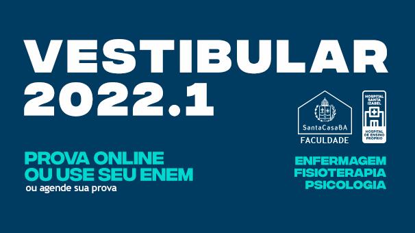 Faculdade Santa Casa abre inscrições para Vestibular 2022