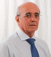 Prof. Tarcísio Andrade