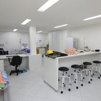 Laboratório de Habilidades