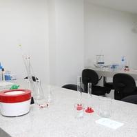 Laboratório de Química e Multidisciplinar