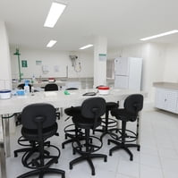 Laboratório de Química Multidisciplinar