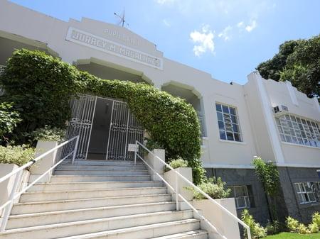A Faculdade Santa Casa